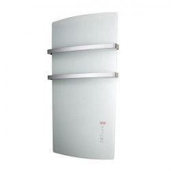 Radiateur électrique sèche-serviettes SUPRA - MIROBLANC