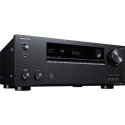 ONKYO TX-NR686E Ampli-tuner 7.2 4K - Bluetooth - Wifi