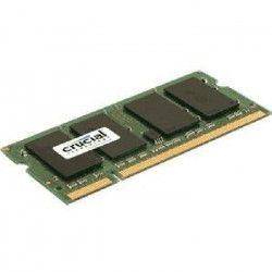 Crucial Mémoire DDR2 2Go CT25664AC667