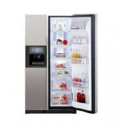 Whirlpool - Réfrigérateur américain 20 TIL 4 A+