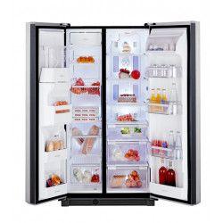 Whirlpool - Réfrigérateur américain 20 TML 4 A+