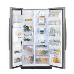 Whirlpool - Réfrigérateur américain 25 RID 4 PT