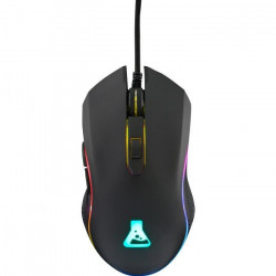 THE G-LAB Souris KULT IRIDIUM 4000 Dpi RGB