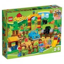 LEGO DUPLO 10584 Le Parc de la Foret