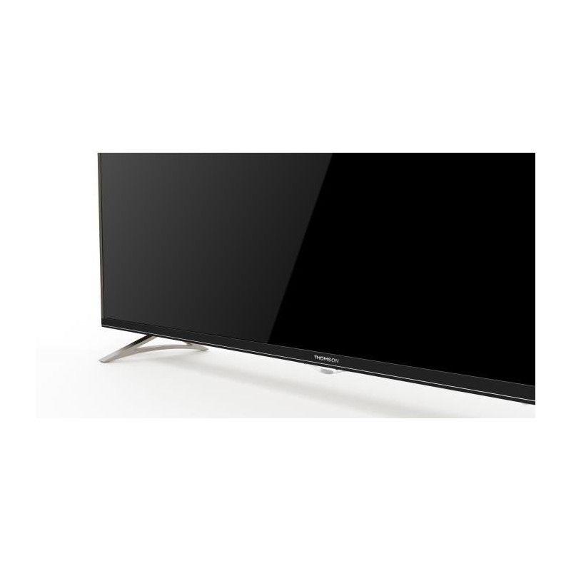 thomson 65us6006 tv led uhd 4k 165 cm 65 smart tv. Black Bedroom Furniture Sets. Home Design Ideas