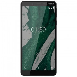 NOKIA 1 Plus Smarter Phone Noir 8 Go