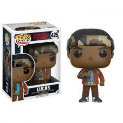 Figurine Funko Pop! Stranger Things : Lucas
