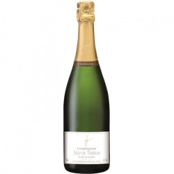 Champagne Joly de Trebuis Blanc de Blancs x1
