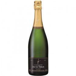 Champagne Joly de Trebuis Millésime 2010 x1