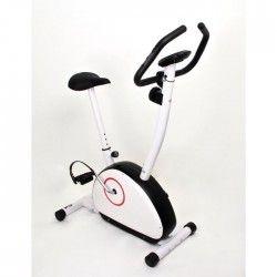 O'Fitness - Vélo d'appartement magnétique-roue inertie 5kg