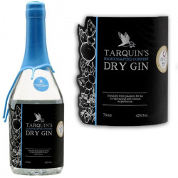 Tarquin`s Dry Gin 42° 70cl