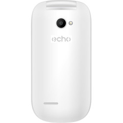 Echo Mobile Clap Plus 2 Blanc