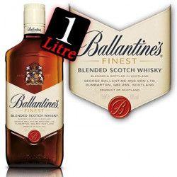 Ballantine`s Finest 1 litre 40°