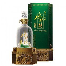 Shui Jing Fang Forest Green 50cl 52°