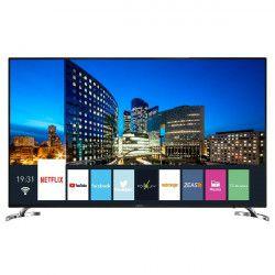 Téléviseur 4K écran plat GRUNDIG - 50VLX7860
