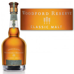Woodford Master collection Straight 47.2%