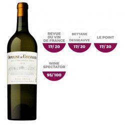 Domaine de Chevalier Grand Cru Classé de Grave Pessac-Léognan 2014 - Vin blanc