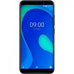 WIKO Y80 Dark blue 16 Go