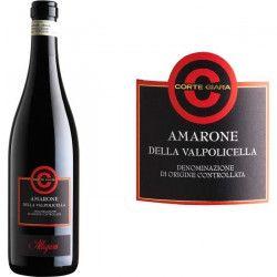 Corte Giara Amarone 2013 Della Valpolicella - Vin rouge d`Italie