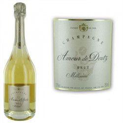 Deutz Cuvée Amour Millésime 2008 x1