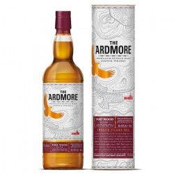 Ardmore 12 ans Portwood 46° 70cl