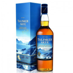 Talisker Skye - Highlands-Skye Single Malt Whisky - 45,8% - 70cl