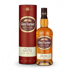 Whisky Glen Turner Heritage