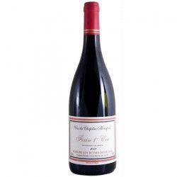Domaine Guy & Yvan Dufouleur Fixin 1er cru `Clos du Chapitre` Grand Vin de Bourgogne 2010 - Vin Rouge