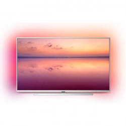 Téléviseur 4K écran plat PHILIPS - 50PUS6804