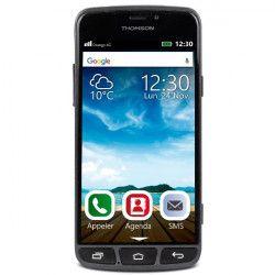 Smartphone sans abonnement THOMSON - SEREA500BLK