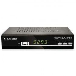 Adaptateurs numériques TNT null CAHORS - TVT290HDT2