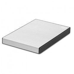 SEAGATE - Disque dur externe - Backup Plus Slim - 2 To - Argent (STHN2000401)