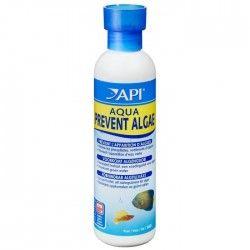 API Aqua Prevent Algae 237ml anti-algues - Pou aquarium
