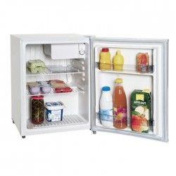 FRIGELUX CUBE72A++ - Réfrigérateur table top - 68L - Froid statique - A++ - L 47cm x H 63,2cm - Blanc