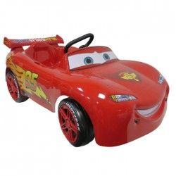 CARS Voiture a Pédales Pour Enfants